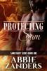 Abbie Zanders - Protecting Sam artwork