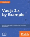Vuejs 2x By Example