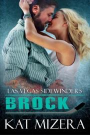 Las Vegas Sidewinders: Brock PDF Download