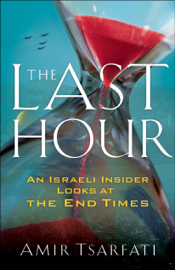 The Last Hour book