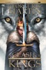 George R. R. Martin's A Clash Of Kings #4
