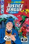 Justice League Europe 1989- 43