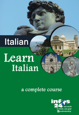 Italian - Infos24 GmbH book