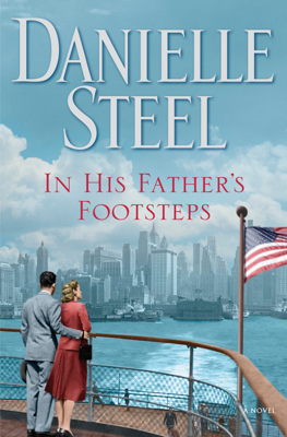 Danielle Steel - In His Father's Footsteps book