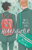 Alice Oseman - Heartstopper Volume One artwork