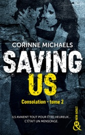 Saving Us PDF Download