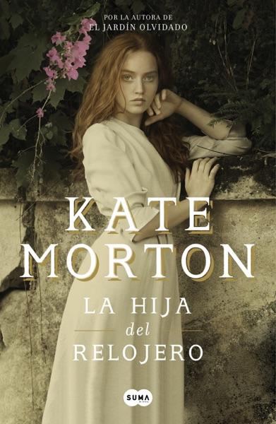La hija del relojero - Kate Morton book cover
