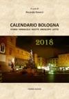 Calendario Bologna 2018