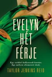 Evelyn hét férje - Taylor Jenkins Reid by  Taylor Jenkins Reid PDF Download