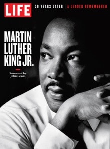 LIFE Martin Luther King Jr.