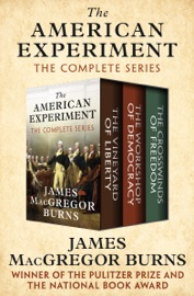 The American Experiment - James MacGregor Burns