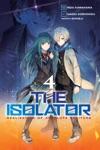 The Isolator Vol 4 Manga