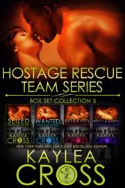 Hostage Rescue Team Series Box Set Vol. 3 PDF Download
