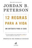 12 Regras para a Vida Book Cover