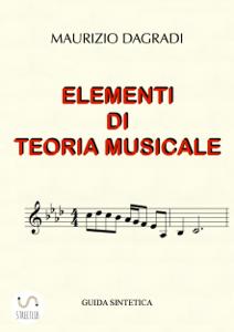 Elementi di Teoria Musicale Libro Cover