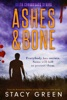 Ashes and Bone (Delta Crossroads Mystery Romance)