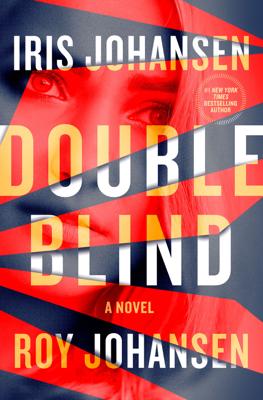 Iris Johansen & Roy Johansen - Double Blind book