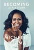 Michelle Obama - Becoming (versione italiana) artwork