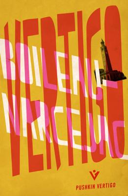 Pierre Boileau, Thomas Narcejac & Geoffrey Sainsbury - Vertigo book