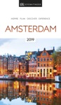 DK Eyewitness Travel Guide Amsterdam