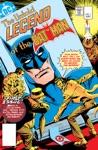 The Untold Legend Of The Batman 1980- 1