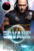 The Pearl Savage: Science Fiction Vampire / Shifter Romance Thriller Book 1