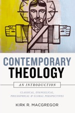 Contemporary Theology: An Introduction