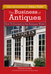 The Business of Antiques ebook