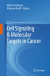 Cell Signaling  Molecular Targets In Cancer