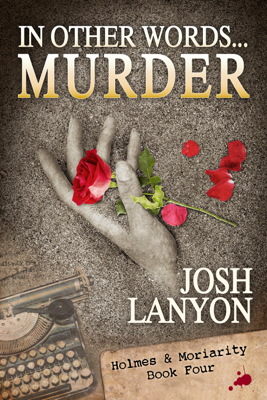 In Other Words...Murder - Josh Lanyon book