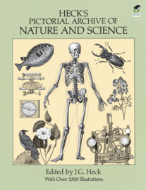 Heck's Pictorial Archive of Nature and Science