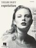Taylor Swift - Taylor Swift - Reputation Songbook artwork