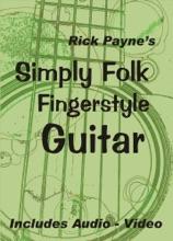 Simply Folk Fingerstyle Guitar