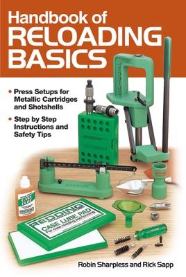 Handbook of Reloading Basics