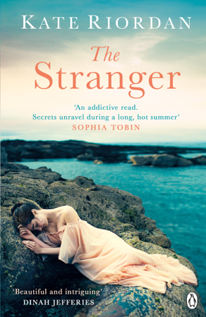 The Stranger - Kate Riordan