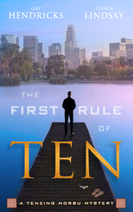 The First Rule of Ten Book Cover