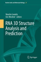 RNA 3D Structure Analysis And Prediction