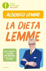 La dieta Lemme Book Cover