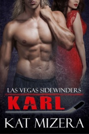 Las Vegas Sidewinders: Karl PDF Download