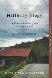 Hillbilly Elegy - J. D. Vance book summary