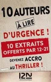 10 auteurs à lire d'urgence ! - extraits offerts PDF Download