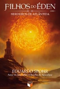 Herdeiros de Atlântida - Filhos do Éden - vol. 1 Book Cover