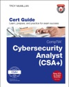 CompTIA Cybersecurity Analyst CSA Cert Guide 1e