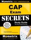 CAP Exam Secrets Study Guide