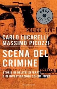 Scena del crimine Book Cover
