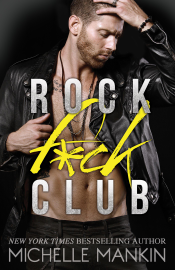 Rock F*ck Club - Michelle Mankin book summary
