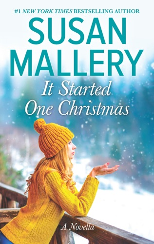 Susan Mallery - It Started One Christmas