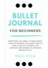 Paul Kyla - Bullet Journal for Beginners artwork