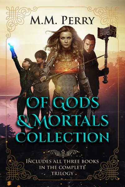 Of Gods & Mortals Complete Collection