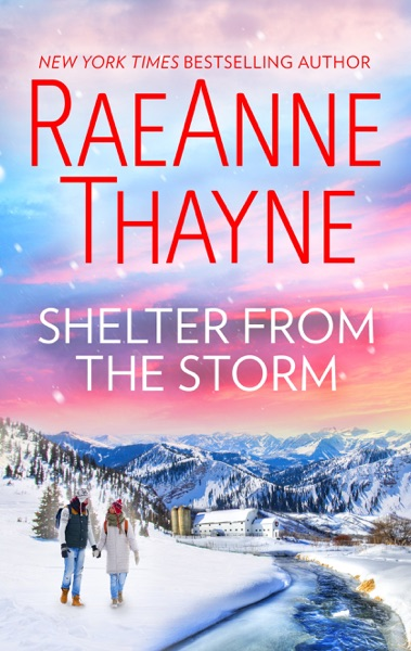 Shelter from the Storm - RaeAnne Thayne book cover